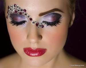 The Best Inspirational Makeup