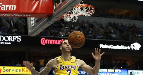 Lonzo ball questionable for preseason game vs. Lonzo Ball says the key to his scoring was to 'be more ...