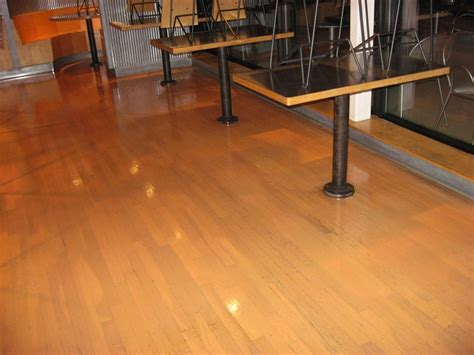sandless floor refinishing diy pin by mr sandless floor refinishing on before and after