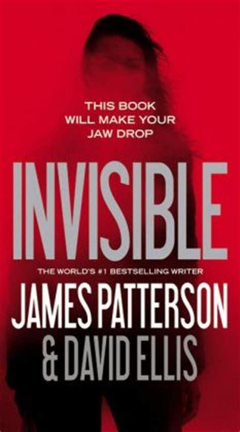 invisible  james patterson  nook book  barnes noble