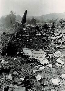 Crash Of A Lockheed L