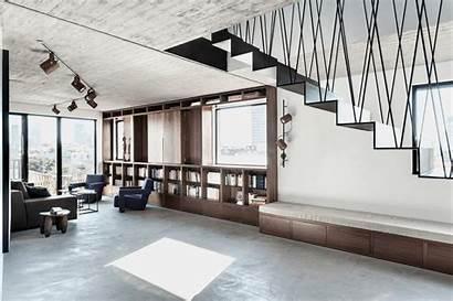 Penthouse Aviv Tel Apartment Duplex Inside Moody