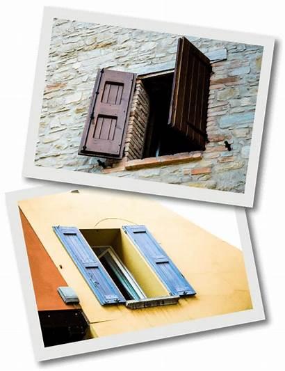 Shutters Batten Board Framed Italian Shutter Tuscan