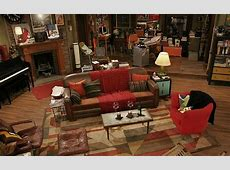 """Here's how much the apartment on """"How I Met Your Mother"""