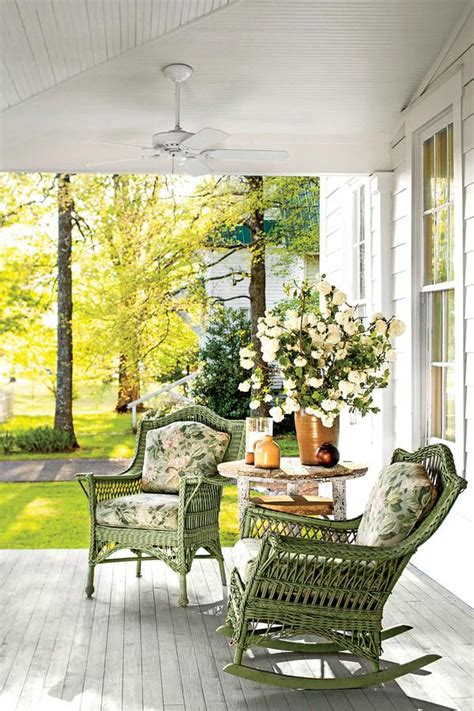 25 best ideas about front porch furniture on