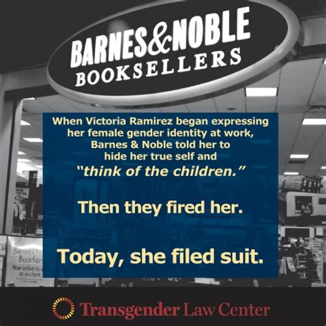 working at barnes and noble to files suit against barnes