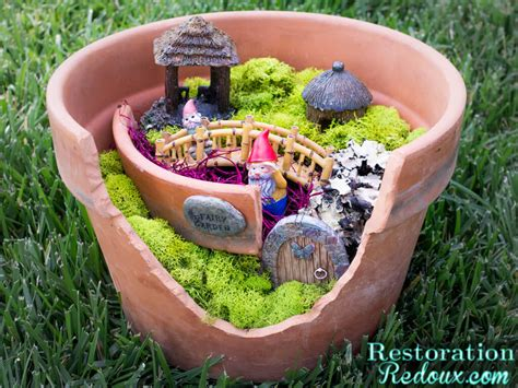 29 best diy garden crafts ideas and designs for 2019