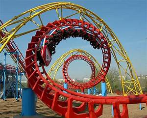Buy Giant Roller Coaster for Sale - Quality Thrill Rides ...