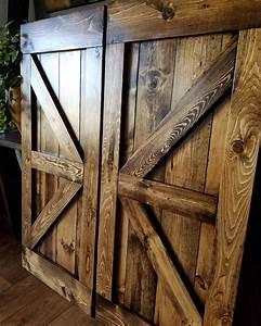 tv hide barn door set rustic tv barn door sliding With barn door packages