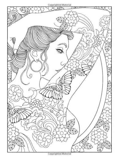 Pin by Ken McCabe on Coloring Pages? | Adult coloring