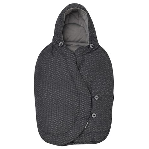 buy maxi cosi footmuff for pebble pebble plus black 2016 for low prices at