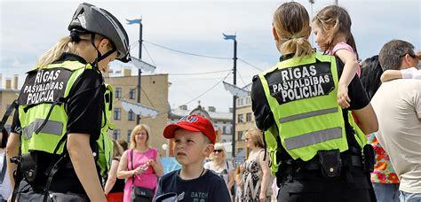Pašvaldības policija pāri novadu robežām / Diena