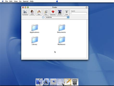 The Very First Version Of Mac Os X, Cheetah. How Much The