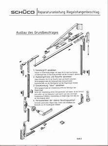 Schüco Balkontür Einstellen : sch co scheren reparaturset 400 links 254966 ~ Watch28wear.com Haus und Dekorationen