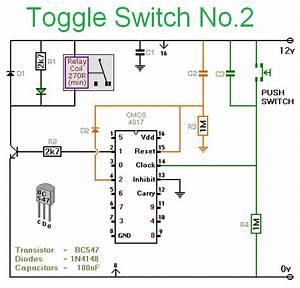 Toggle Switch No 2