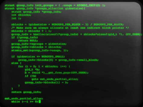 software  dipergunakan  hacking institute