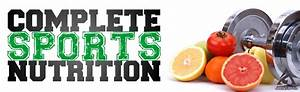 Complete Sports Nutrition