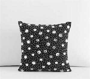 the emily meritt embellished decorative pillow pottery With embellished decorative pillows