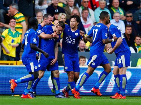 Can Leicester City win the Premier League?  Urban Echo