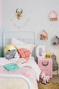 la plus belle chambre de fille maison design bahbecom With belle chambre ado fille