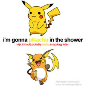 Funny Pokemon Jokes Puns