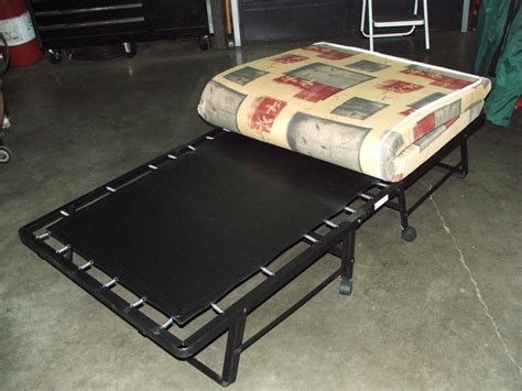 roll away beds sears roll away bed cot for sale cumberland courtenay comox