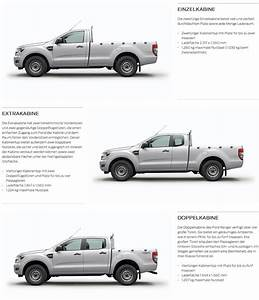 Ford Ranger Extrakabine : vorstellung des neuen ford ranger 2016 mit allen daten ~ Jslefanu.com Haus und Dekorationen