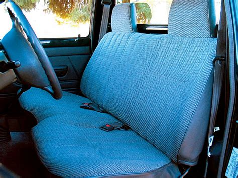 truck bench seat 1993 toyota bench seat cover