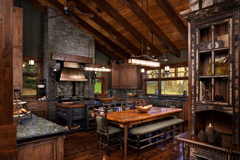 5 ways to design a country style home