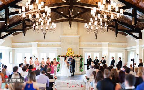 jessica brads nocatee crosswater hall wedding