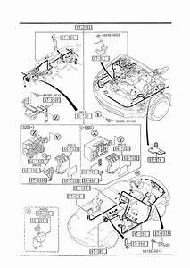Mazda Miata Block  Fuse