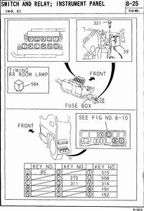 863201 Isuzu Elf Electrical Wiring Diagram