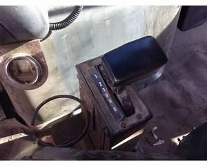 1991 Allison Mt643 Transmission Shift Lever For Sale