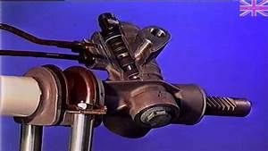 Skoda - Service 7 - Power Steering  1996