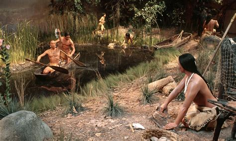 clifford histories of the tribal and the modern get more than history in mashantucket pequot museum