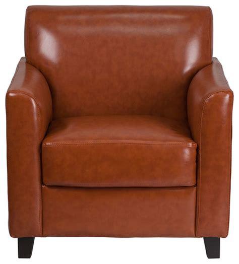 flash furniture hercules diplomat series cognac leather