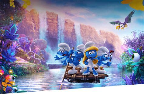 Smurfs | Popz – Simply the Best Popcorn