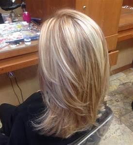 Best blonde low lights ideas on light