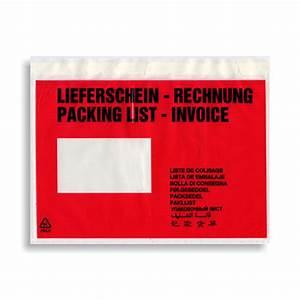 Lieferschein Rechnung : dokument verschoben ~ Themetempest.com Abrechnung