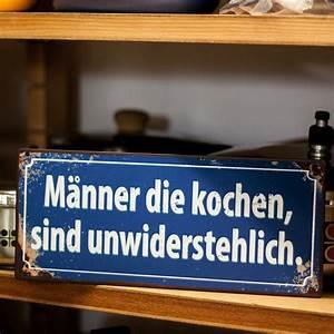 Männer Die Kochen Sind Unwiderstehlich : m nner die kochen sind unwiderstehlich schild ~ Watch28wear.com Haus und Dekorationen