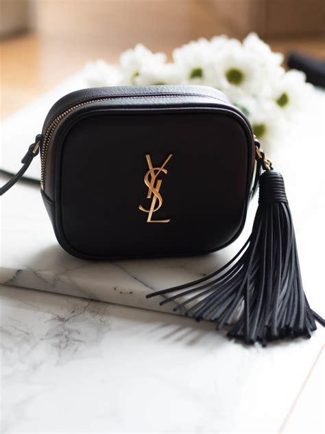 ysl blogger bag    nabbed    major discount ciara  doherty