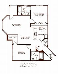 madison apartment floor plans nantucket apartments madison With plan of two bed room