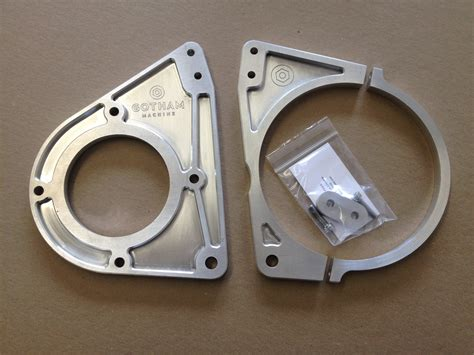 Electric Motor Mount by Ac 20 Electric Motor Mount For Gsxr Gotham Machine