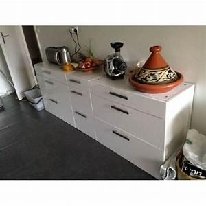 Petit Meuble A Tiroir Ikea : petit meuble ikea offres avril clasf ~ Dode.kayakingforconservation.com Idées de Décoration