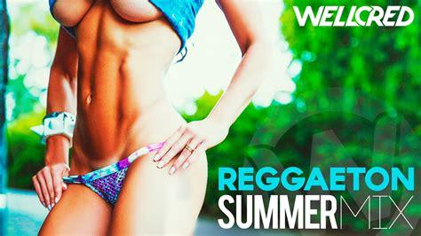 Reggaeton Summer Music Mix 2015 #1  Plan B, Farruko, Don