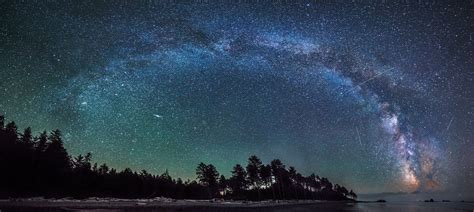 Milky Way Wallpapers Background Images Stmed