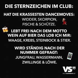 Sternzeichen Waage Und Stier : die sternzeichen im club hat die krassesten dancemoves widder skorpion fische und sch tze ~ Markanthonyermac.com Haus und Dekorationen