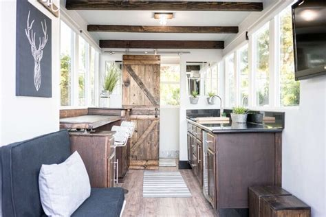 tiny house town luxury shipping container home