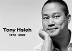 Zappos華裔前行政總裁謝家華逝世 終年46歲 即時新聞 國際 on.cc東網