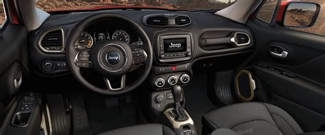 2017 Jeep Renegade For Sale In Macon, Ga